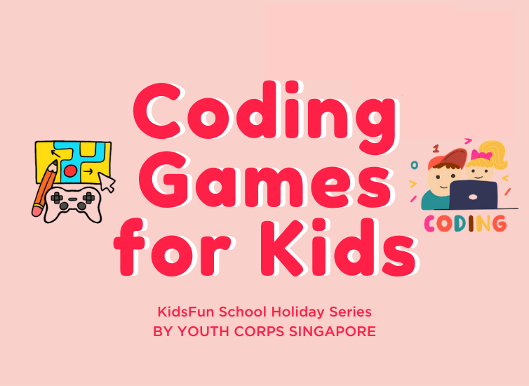 Coding Games for Kids